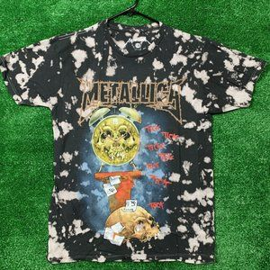 Metallica Death Is Pain Tee size Small